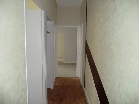 Rental apartment Chalon sur saone 395€ CC - Picture 2