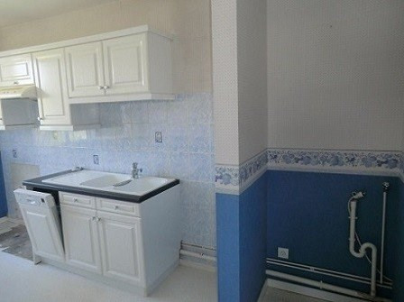 Vente appartement Champforgeuil 54 900€ - Photo 2