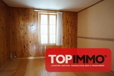 Sale house / villa Raon l etape 43900€ - Picture 3