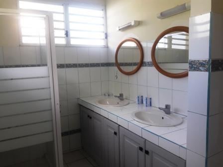 Vente maison / villa Le marin 434000€ - Photo 13