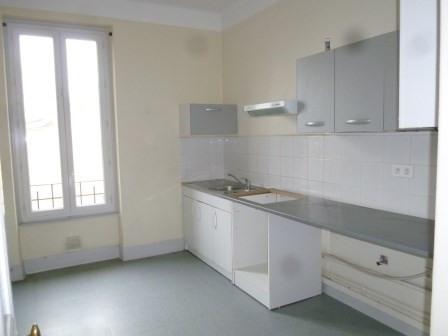Location appartement Pierre benite 687€ CC - Photo 1
