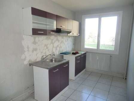 Sale apartment Champforgeuil 58 000€ - Picture 1