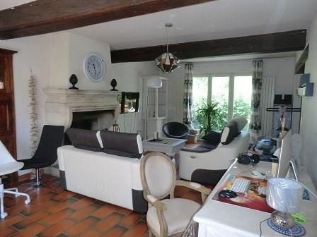 Sale house / villa Gergy 245000€ - Picture 2