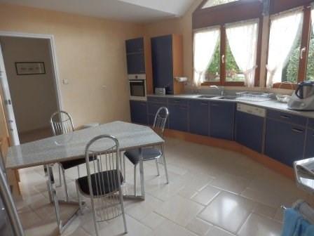 Sale house / villa Chatenoy le royal 345000€ - Picture 7