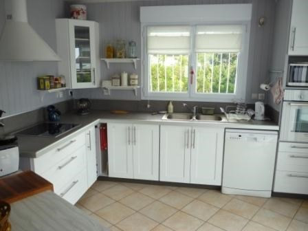 Location vacances maison / villa Saint-michel-chef-chef 617€ - Photo 4