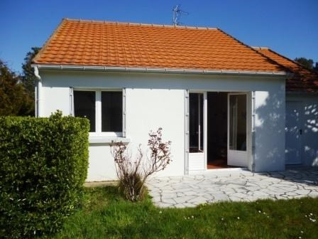 Location vacances maison / villa Tharon plage 515€ - Photo 2