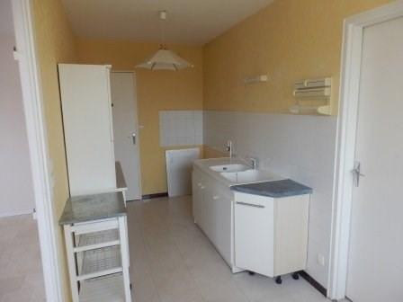 Sale apartment Chalon sur saone 67000€ - Picture 2