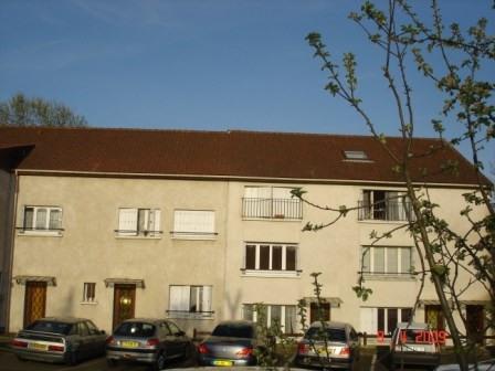 Rental apartment Savigny sur orge 728€ CC - Picture 1