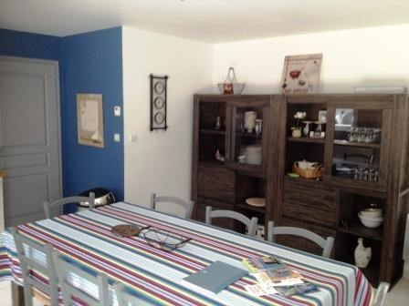 Vacation rental house / villa Tharon plage 776€ - Picture 5