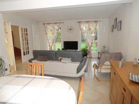 Sale house / villa Virey le grand 235000€ - Picture 3