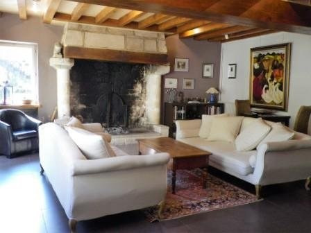 Vente maison / villa Senlis 622000€ - Photo 2