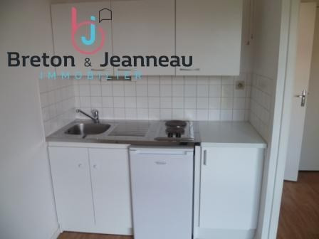 Location appartement Laval 283€ CC - Photo 3