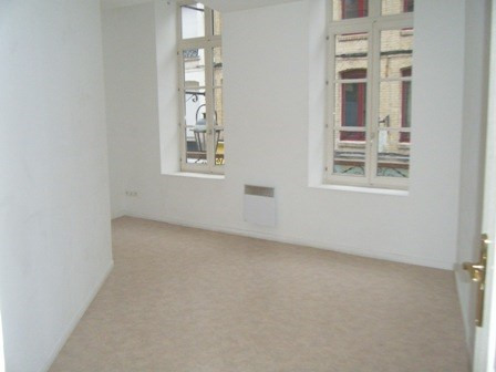 Location appartement Saint-omer 500€ CC - Photo 2