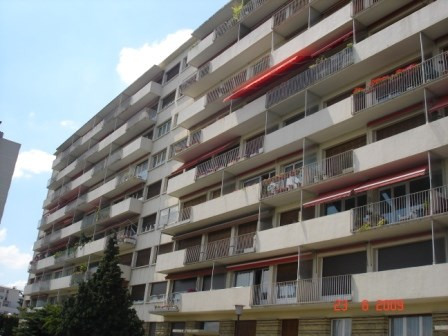 Vente appartement Juvisy sur orge 230000€ - Photo 1