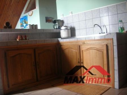Vente maison / villa Petite ile 320000€ - Photo 5