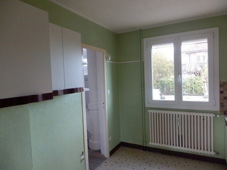 Vente appartement Chalon sur saone 69 000€ - Photo 9