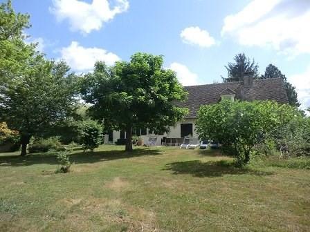Sale house / villa Gergy 245000€ - Picture 15