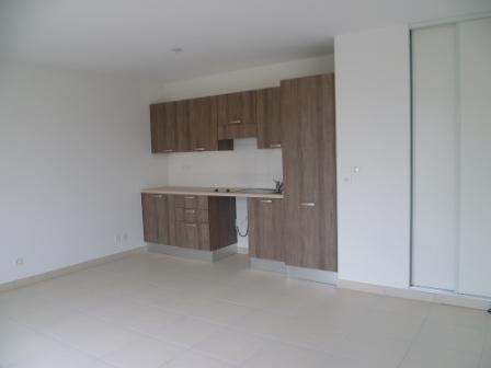 Rental apartment Caen 537€ CC - Picture 2