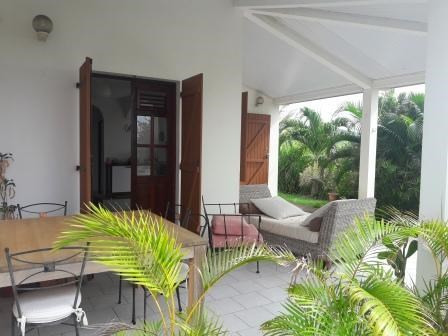 Vente maison / villa Le robert 309800€ - Photo 4