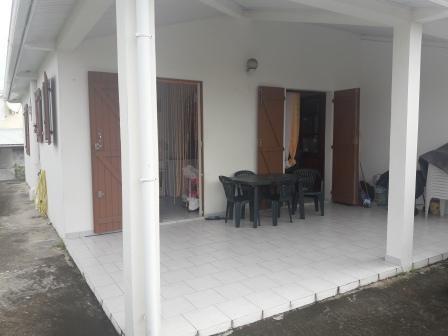 Vente maison / villa Le robert 309800€ - Photo 5