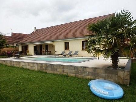 Vente maison / villa Buxy 365000€ - Photo 12