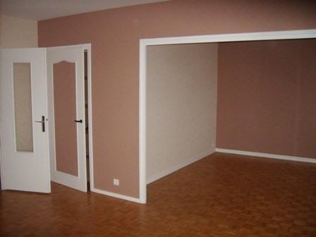 Sale apartment Chalon sur saone 59800€ - Picture 1