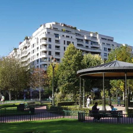 Vente appartement Levallois perret 325000€ - Photo 1