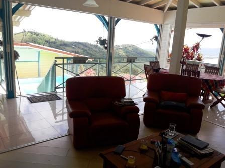 Vente de prestige maison / villa Sainte luce 720000€ - Photo 11
