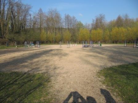 Sale site Boissy la riviere 90000€ - Picture 1