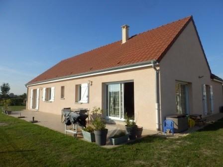 Vente maison / villa Chatenoy le royal 259000€ - Photo 1