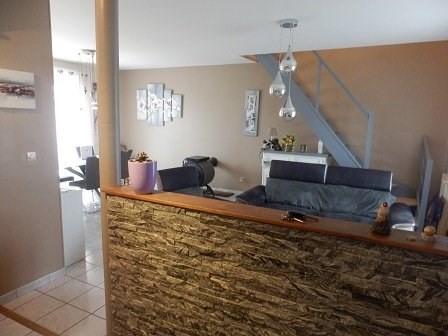 Vente maison / villa Gergy 222000€ - Photo 7