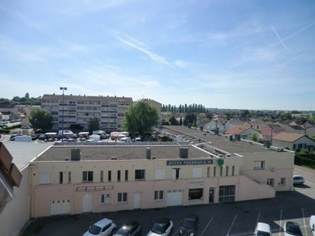 Location appartement Chatenoy le royal 790€ CC - Photo 3