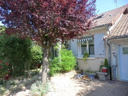 Vente maison / villa Chalon sur saone 175 000€ - Photo 7