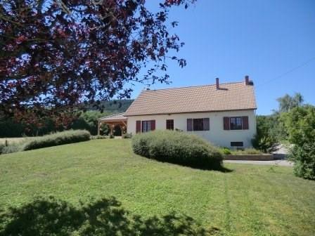 Sale house / villa St mard de vaux 249000€ - Picture 12