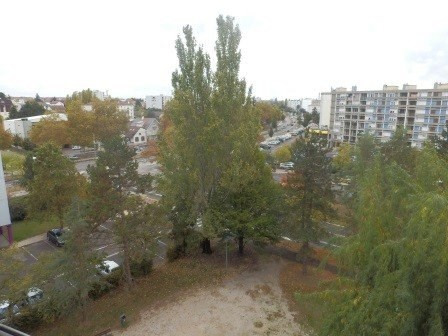 Vente appartement Chalon sur saone 55 000€ - Photo 5