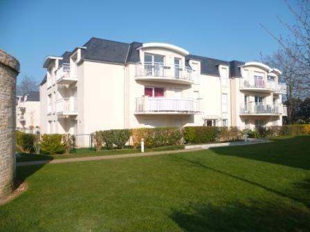 Revenda apartamento Caen 149900€ - Fotografia 1