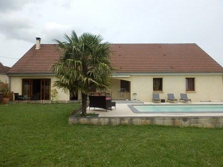 Sale house / villa Buxy 365000€ - Picture 1