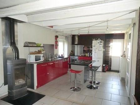 Sale house / villa St martin en bresse 169000€ - Picture 3