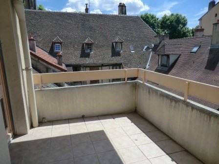 Sale apartment Chalon sur saone 120000€ - Picture 3