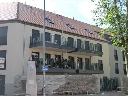 Rental apartment Chalon sur saone 495€ CC - Picture 1
