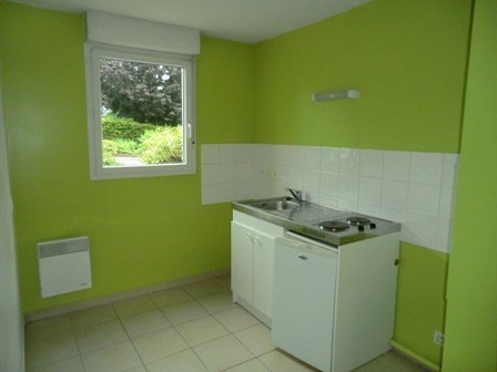 Investment property apartment Chalon sur saone 93500€ - Picture 2