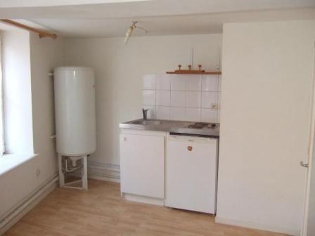 Location appartement Saint omer 305€ CC - Photo 2