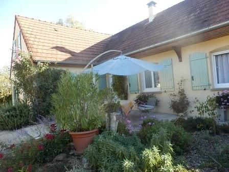 Sale house / villa Fontaines 255000€ - Picture 1