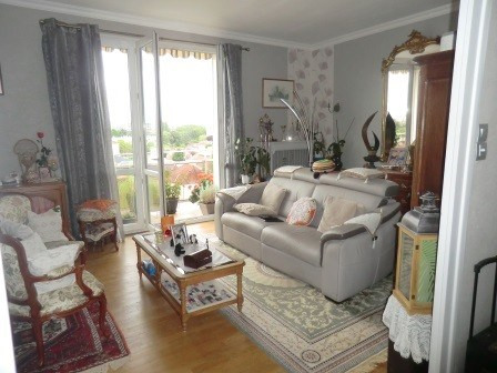 Vente appartement Chalon sur saone 139 000€ - Photo 1