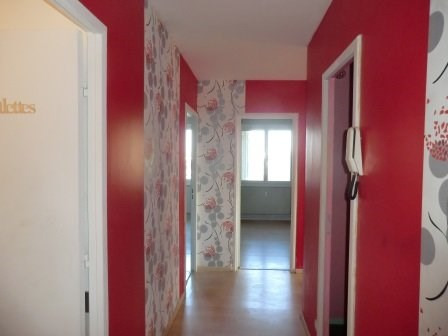 Investment property apartment Champforgeuil 54 000€ - Picture 4