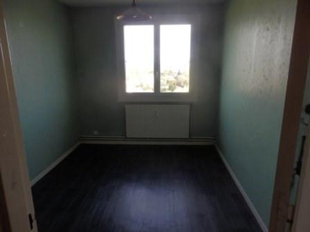 Rental apartment Champforgeuil 550€ CC - Picture 4