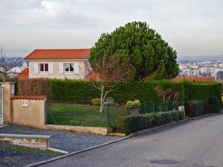 Sale house / villa Limas 370000€ - Picture 1