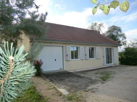 Vente maison / villa St christophe en bresse 139000€ - Photo 1