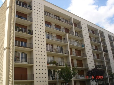 Location appartement Juvisy 946€ CC - Photo 1