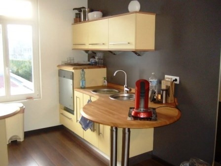 Location appartement Arques 620€ CC - Photo 4